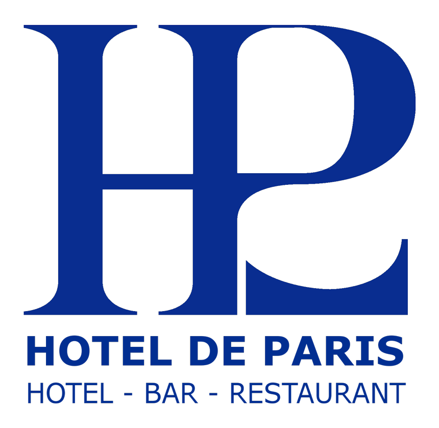 Restaurant hôtel de Paris